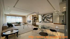 Magnificent apartment for rent in the city center