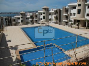 Furnished apartments for short term rental