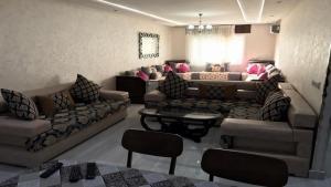 Bel appartement meublé à Ibéria