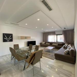 Appartement moderne à louer