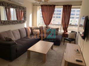 appartement meublé à City Center