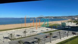 Appartement à louer à Tanger vue sur mer