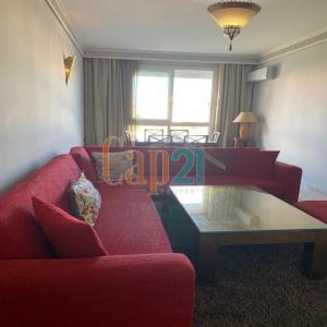 Appartement meublé à Ibéria