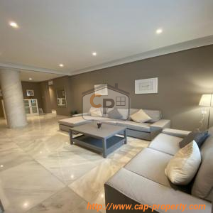 Magnifique appartement de haut standing meublé à vendre